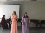VIII областной фестиваль-конкурс хоровой и вокальной музыки «Наполним музыкой сердца»